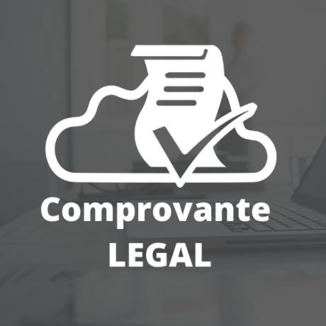 Webinar Comprovante Legal